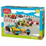 Puzzle  King-Puzzle-05524