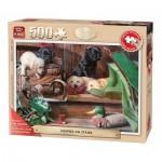 Puzzle  King-Puzzle-05533