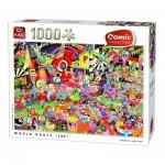 Puzzle  King-Puzzle-05547