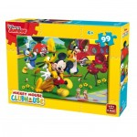 Puzzle  king-Puzzle-05691-A