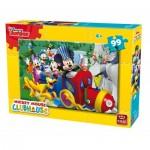 Puzzle  king-Puzzle-05691-B