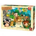 Puzzle  King-Puzzle-05792