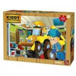 Puzzle  King-Puzzle-55835