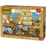 Puzzle  King-Puzzle-55837