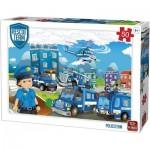 Puzzle  King-Puzzle-55840