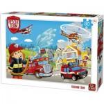 Puzzle  King-Puzzle-55841