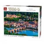 Puzzle  King-Puzzle-55850