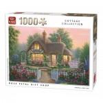 Puzzle  King-Puzzle-55860