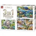 Puzzle  King-Puzzle-55874