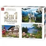 Puzzle  King-Puzzle-55875