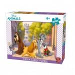 Puzzle  King-Puzzle-55910
