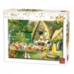 Puzzle  King-Puzzle-55916