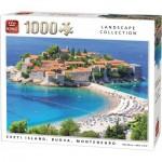 Puzzle  King-Puzzle-55950