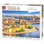 Puzzle  King-Puzzle-55952