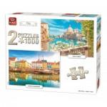 Puzzle  King-Puzzle-85517