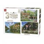 Puzzle  King-Puzzle-85530