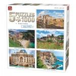 Puzzle  King-Puzzle-85531