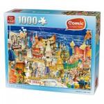 Puzzle  King-Puzzle-k05201