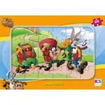Puzzle  KS-Games-LT704