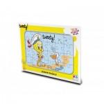 Puzzle  KS-Games-TW704