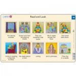 Puzzle  Larsen-RA10-EN-19-20