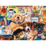 Puzzle  Master-Pieces-31650