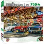 Puzzle  Master-Pieces-31690