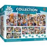 Puzzle  Master-Pieces-31719