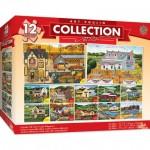 Puzzle  Master-Pieces-31720