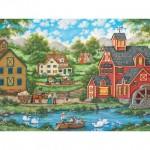 Puzzle  Master-Pieces-31837