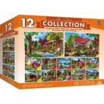 Puzzle  Master-Pieces-31865