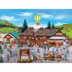 Puzzle  Master-Pieces-31985