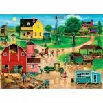 Puzzle  Master-Pieces-32005