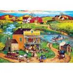 Puzzle  Master-Pieces-32006
