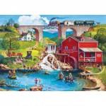 Puzzle  Master-Pieces-32007