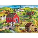 Puzzle  Master-Pieces-32008