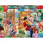 Puzzle  Master-Pieces-32010