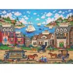 Puzzle  Master-Pieces-32050