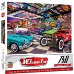 Puzzle  Master-Pieces-32053