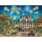 Puzzle  Master-Pieces-32073