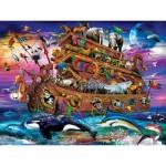 Puzzle  Master-Pieces-32103
