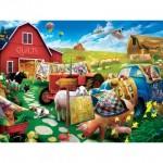 Puzzle  Master-Pieces-32106