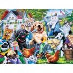 Puzzle  Master-Pieces-32110