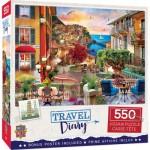 Puzzle  Master-Pieces-32124