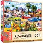 Puzzle  Master-Pieces-32125