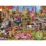 Puzzle  Master-Pieces-32133