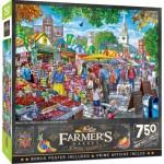 Puzzle  Master-Pieces-32136