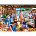Puzzle  Master-Pieces-32140