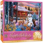 Puzzle  Master-Pieces-32153