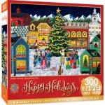 Puzzle  Master-Pieces-32154